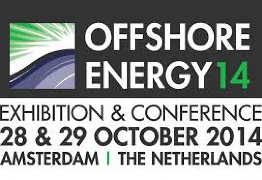 Escher will attend the Offshore Energy 2014