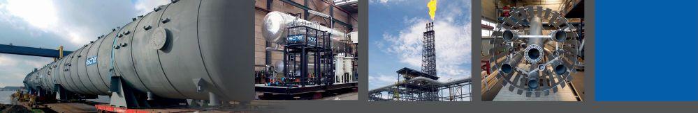 News - Escher Process Modules - Process Technology House and