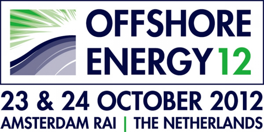Escher Process Modules presents her Products & Services on the Offshore Energy 2012